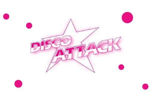 Disco Attack