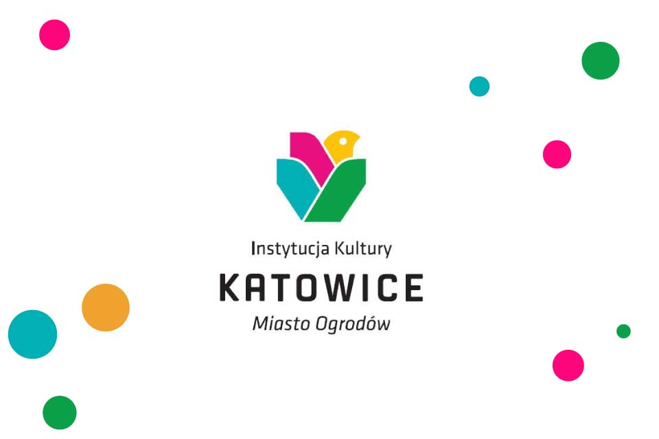 Katowice Miasto Ogrodów - Instytucja Kultury im. Krystyny Bochenek