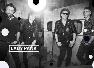 Lady Pank   koncert