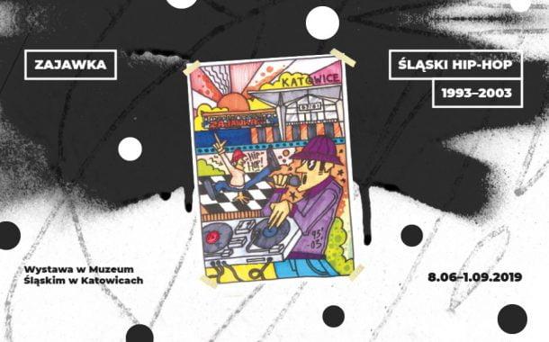 Zajawka. Śląski hip-hop 1993–2003 | wystawa czasowa