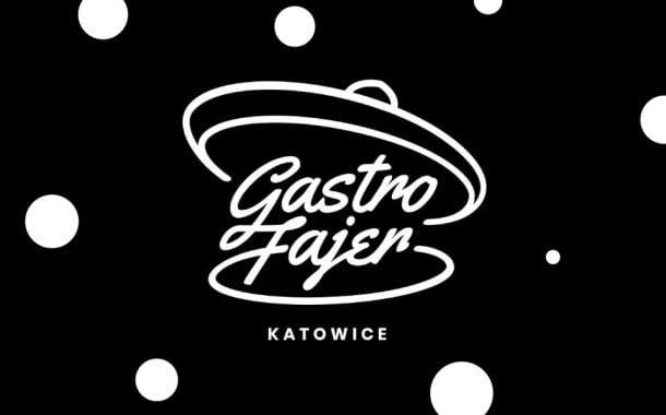Gastro Fajer | nocny market na tarasach Spodka