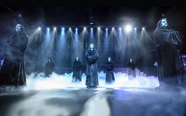 Chór Gregorian | koncert - nowa data