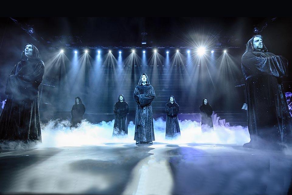 Chór Gregorian | koncert
