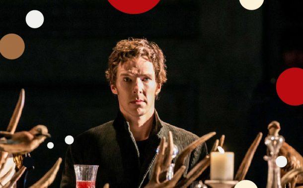 Hamlet | National Theatre Live