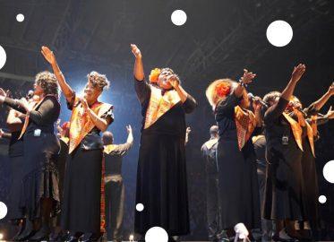 Harlem Gospel Choir   koncert