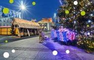 Jarmark Bożonarodzeniowy 2020 w Katowicach