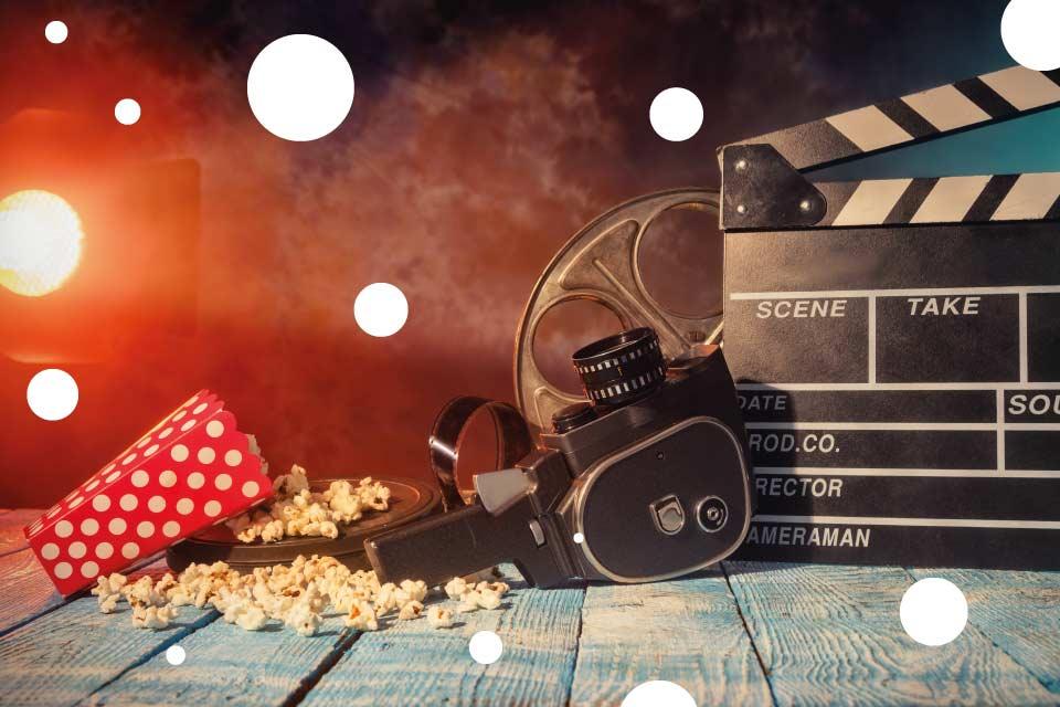 Kino plenerowe w Bavitto