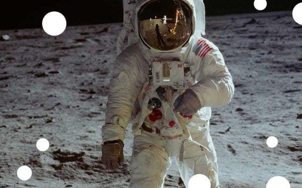 Wyścig na księżyc | wystawa