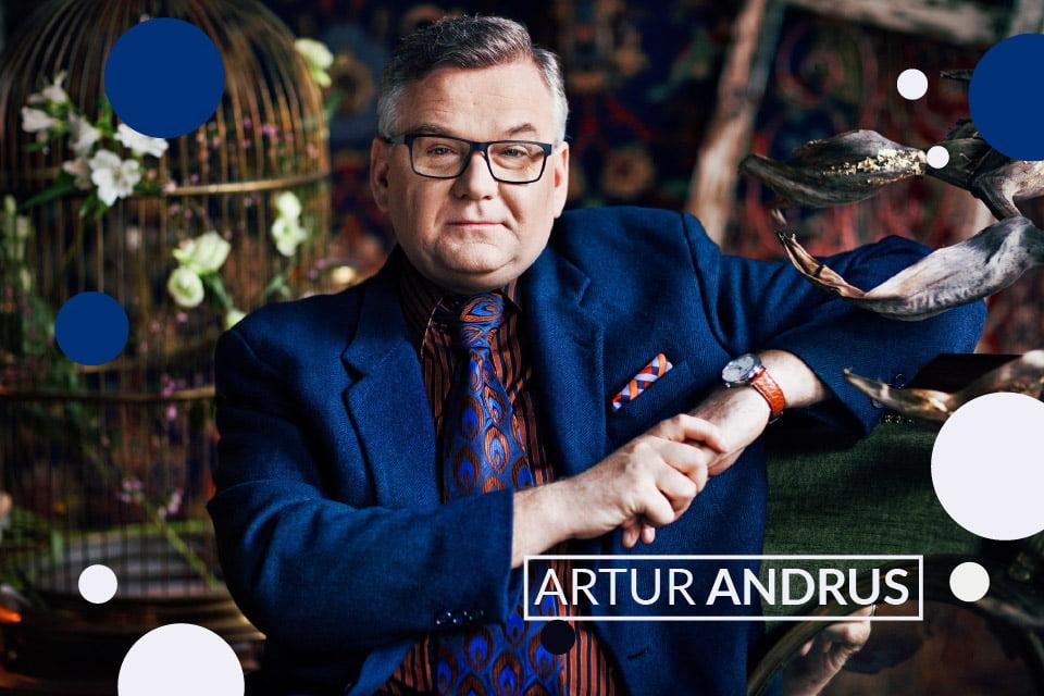 Artur Andrus i jego goście   koncert