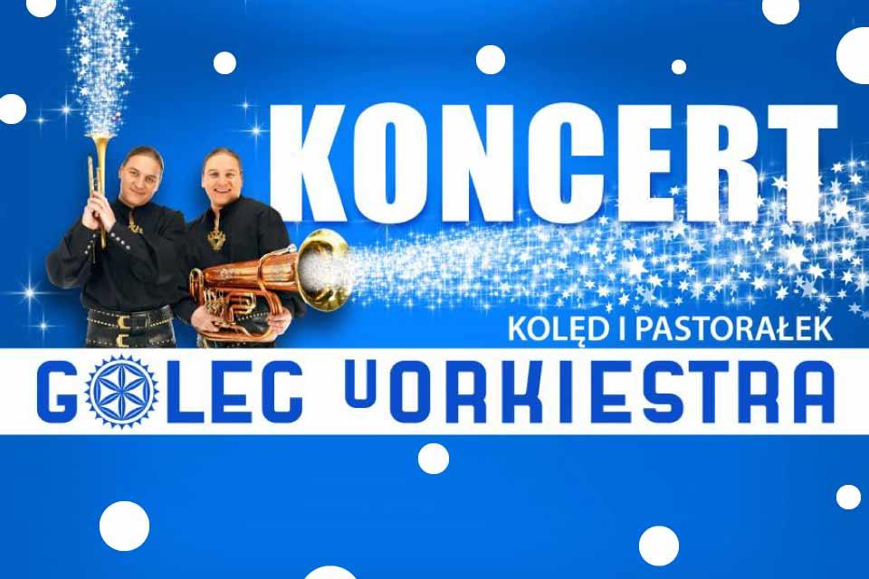 Golec uOrkiestra | koncert