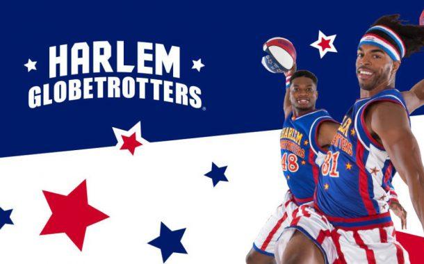 Harlem Globetrotters - wydarzenie odwołane