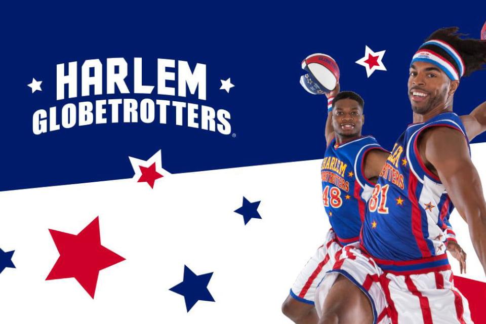 Harlem Globetrotters (Katowice 2020)
