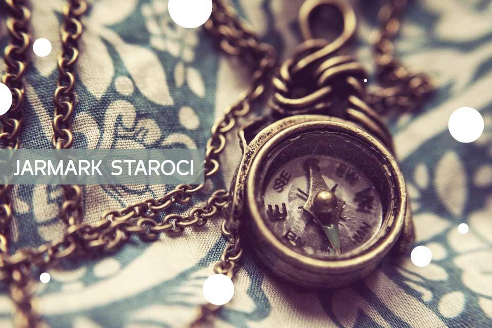 Jarmark Staroci - Wehikuł czasu