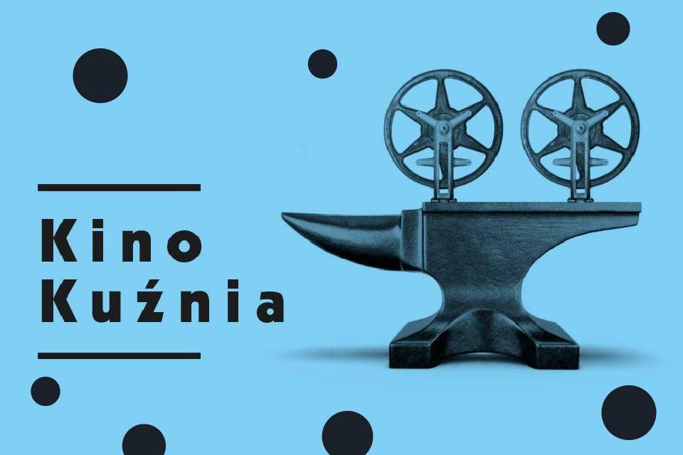 Kino Kuźnia | kino plenerowe w Muzeum Śląskim