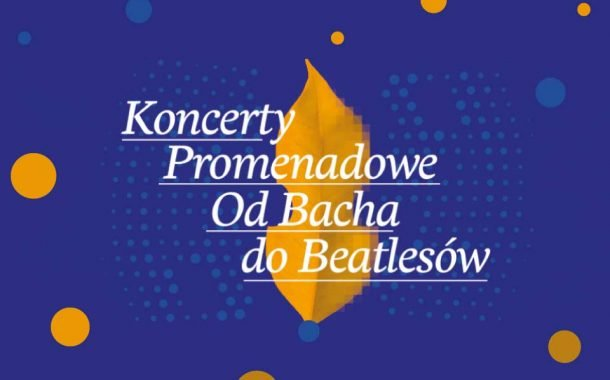 Koncerty Promenadowe