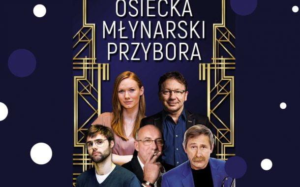 Osiecka, Młynarski, Przybora | koncert