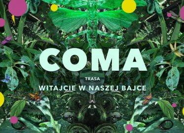 Coma   koncert (Katowice 2019)