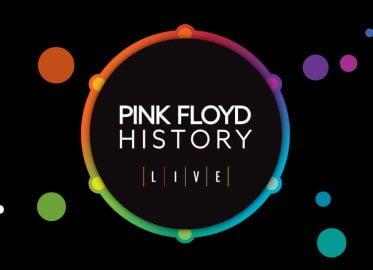 Pink Floyd History | koncert