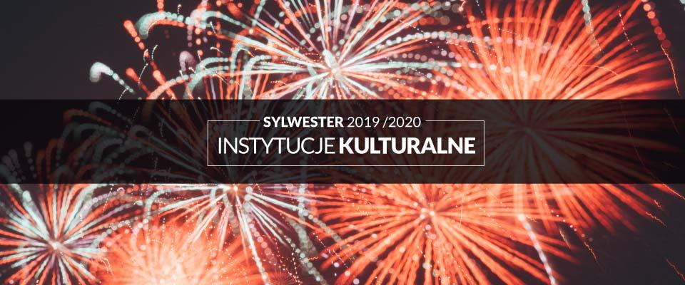 Sylwester w Katowicach - instytucje kulturalne