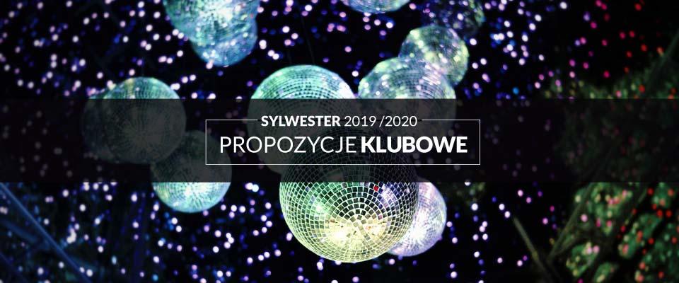 Sylwester w Katowicach – propozycje klubowe