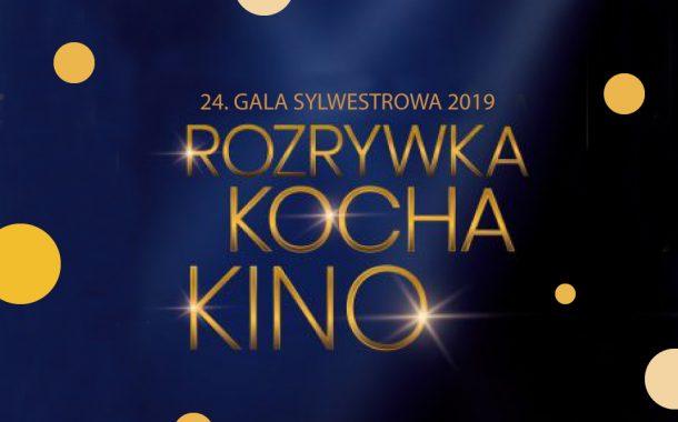 Rozrykwa Kocha Kino! 24. Gala Sylwestrowa | Sylwester 2019/2020 w Chorzowie