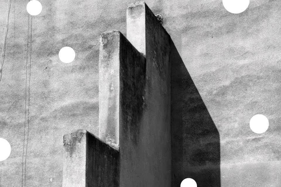 Stopniowe nachylenia | wystawa Michała Luczaka