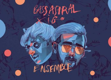 Bass Astral x Igo Ensemble | koncert