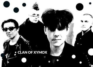 Clan Of Xymox | koncert