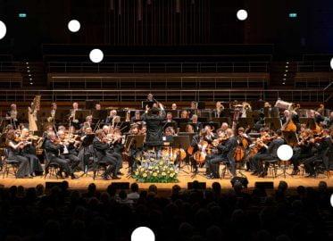 Koncert Sylwestrowy NOSPR   Sylwester 2021/2022 w Katowicach