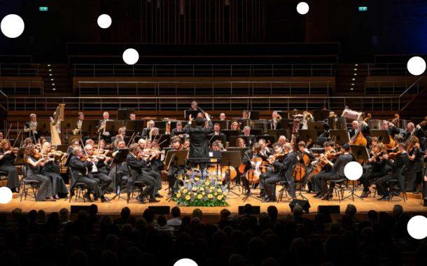Koncert Sylwestrowy | Sylwester 2019/2020 w Katowicach