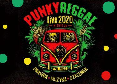 Punky Reggae Live (Zabrze 2020)