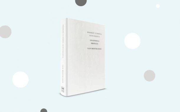 Podróż zimowa Schuberta. Anatomia obsesji - Ian Bostridge | recenzja