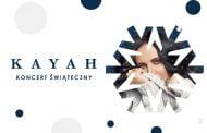 Kayah | koncert świąteczny
