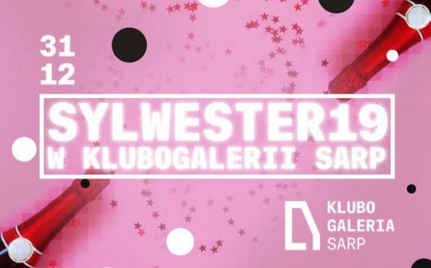 Sylwester w Klubogalerii SARP | Sylwester 2019/2020 w Katowicach