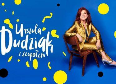 Urszula Dudziak | koncert