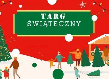 Targ Świąteczny w Katowicach