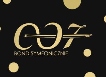 007 Bond Symfonicznie   koncert