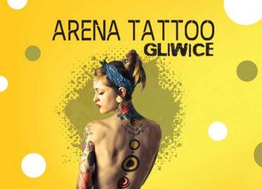 Arena Tattoo Gliwice