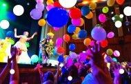 Balonowe Show   widowisko teatralne dla dzieci