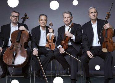 Emerson String Quartet | koncert