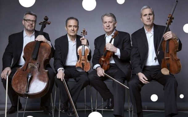 Emerson String Quartet | koncert