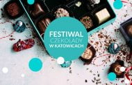 Festiwal Czekolady - Katowice