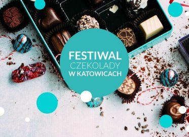 Festiwal Czekolady - Katowice 2021