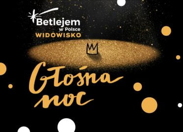 Betlejem Katowice - Głośna Noc | koncert