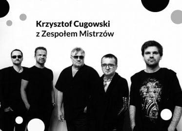Krzysztof Cugowski | koncert