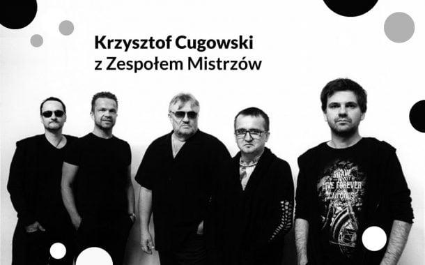 Krzysztof Cugowski   koncert