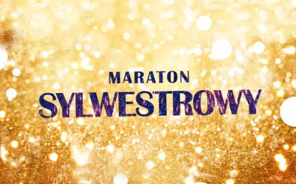 Maraton Sylwestrowy w kinie Helios Galeria Libero | Sylwester Katowice 2019/2020