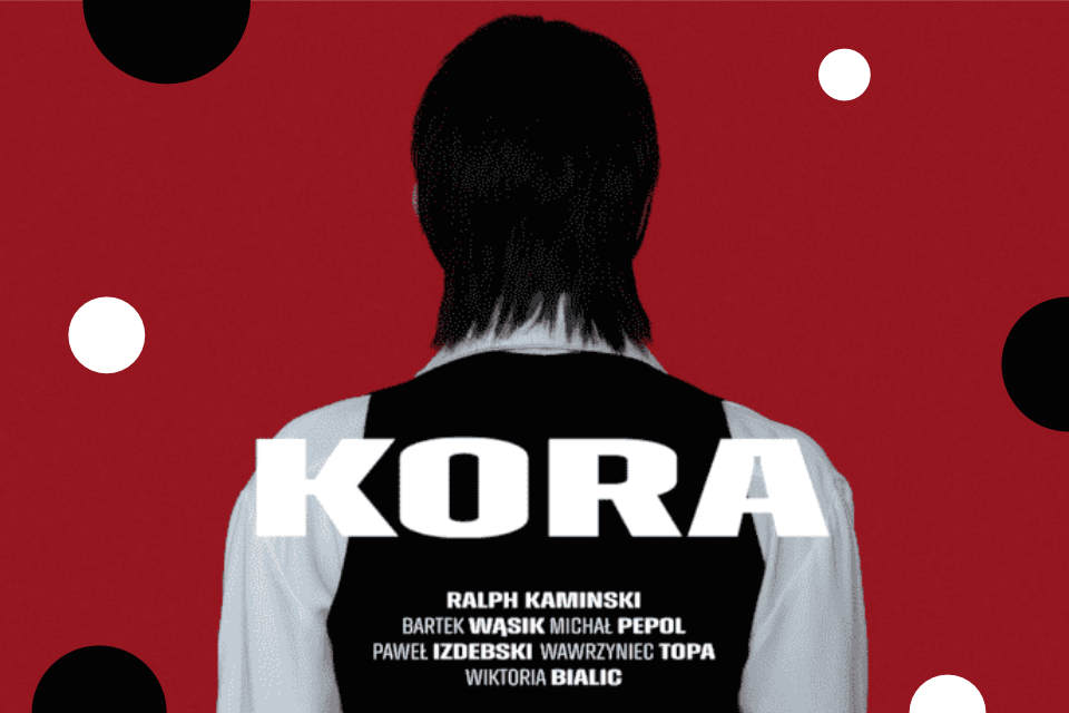 Ralph Kaminski - KORA koncert Katowice