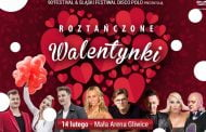 90' Festival - Roztańczone Walentynki