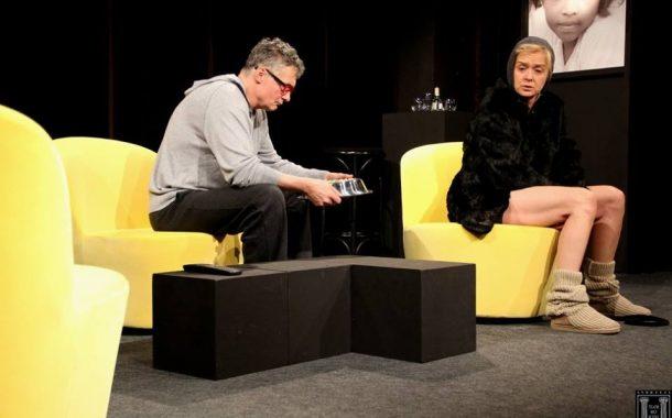 Psiunio | spektakl